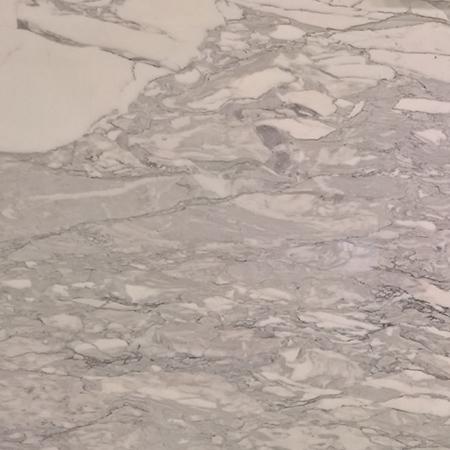 Marmer Calacatta