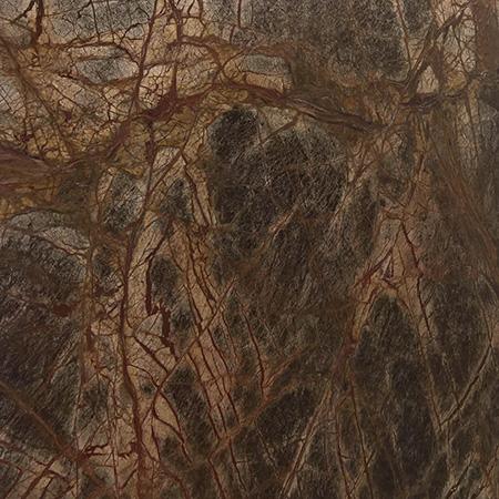 Marmer Rain Forest Brown