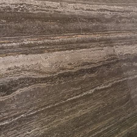 Marmer Travertino Titanium